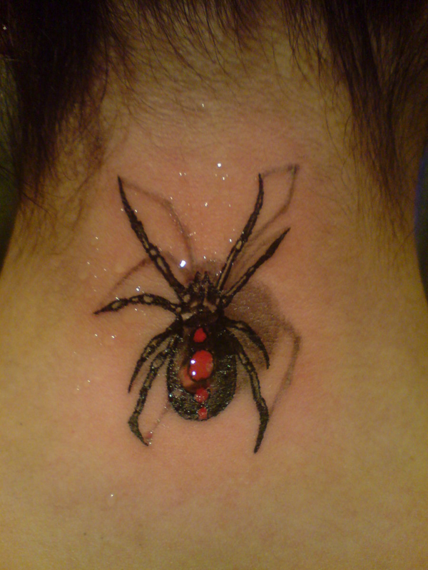 10 Stunning Tribal Spider Tattoos | Only Tribal