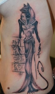 Images of Egyptian Tribal Tattoo