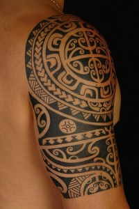 Traditional Tribal Tattoos Designs