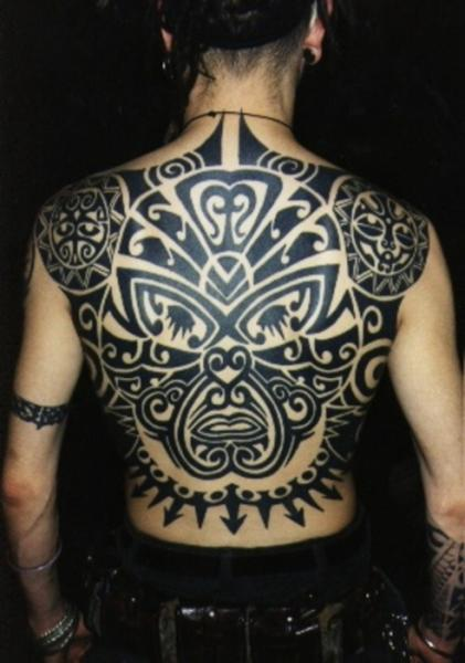tribal-animal-tattoos-meanings