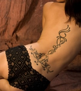 Unique Tribal Tattoos for Women