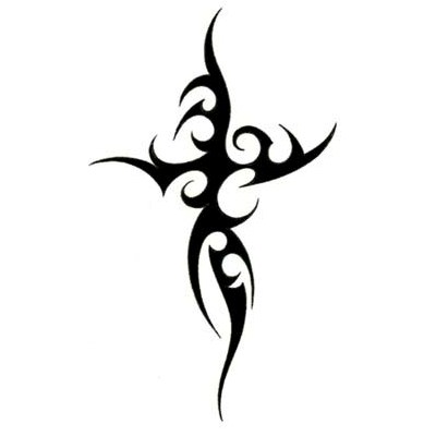 Dragon Dagger Tattoo Designs