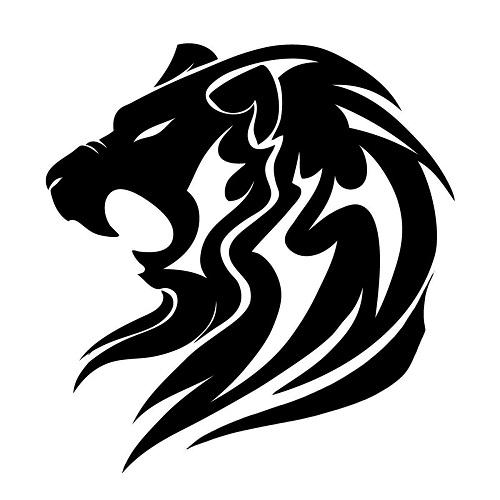 18 Magnificent Tribal Lion Tattoo