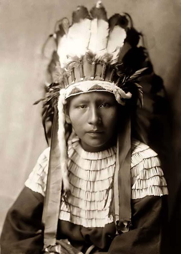 Cheyenne Indian Tribe Facts History Location Culture