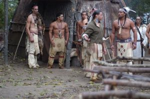 Wampanoag Clothing