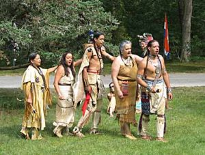Wampanoag Indian Tribe