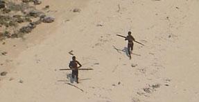 Sentinelese Photos