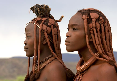 Himba Tribe: History and Culture of the People