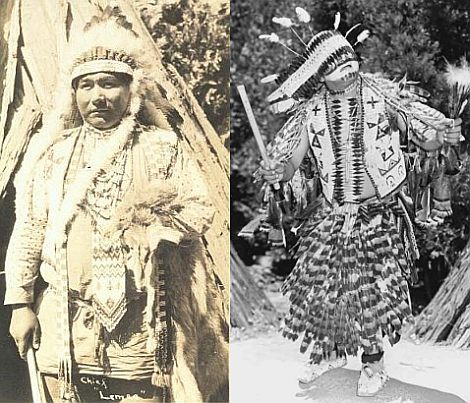 Miwok Tribe History Culture And Facts
