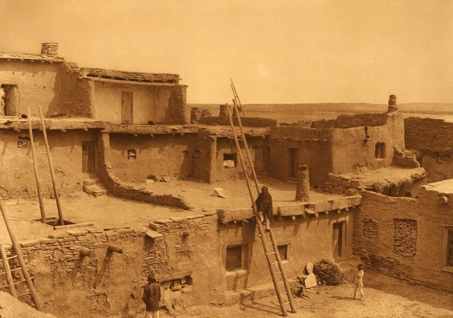 Zuni Tribe Only Tribal