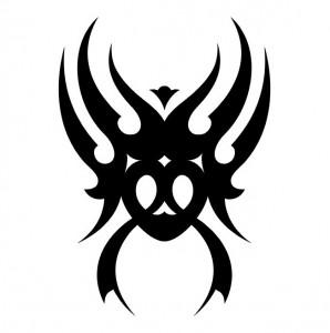 Cancer Tribal Tattoo Designs