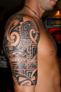 Norse Tribal Tattoos Pictures