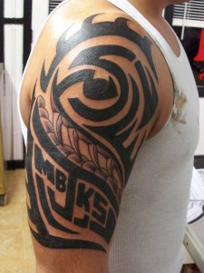 Tribal Tattoos for Family