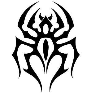 Tattoo Tribal Animal