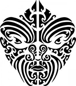 Tribal Tattoo for Warrior