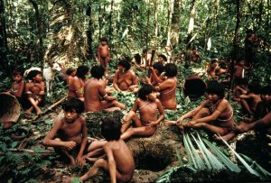 Yanomami Tribe