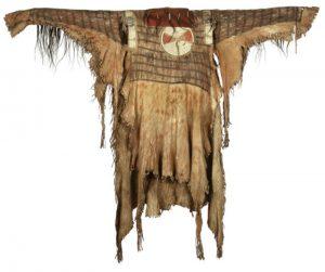 Blackfoot Tribe Clothing