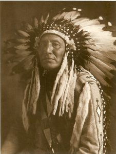 Blackfoot Tribe Pictures