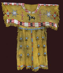 Cheyenne Indians Clothing Pictures