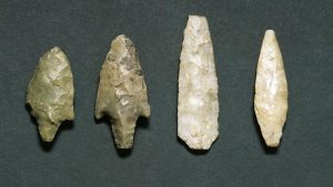 Cheyenne Indians Weapons