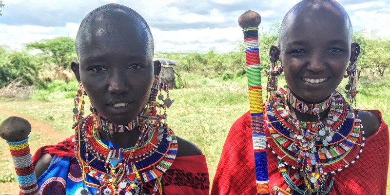 maasai masai tribe african africa tribal tribes culture warriors kenya facts traditions history traditional conservation africans
